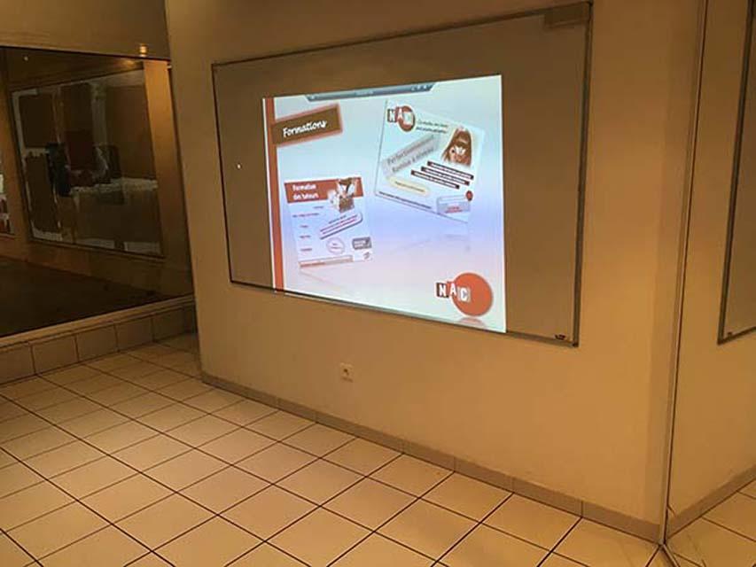 presentation NAC 44