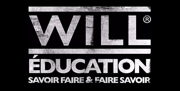 will éducation