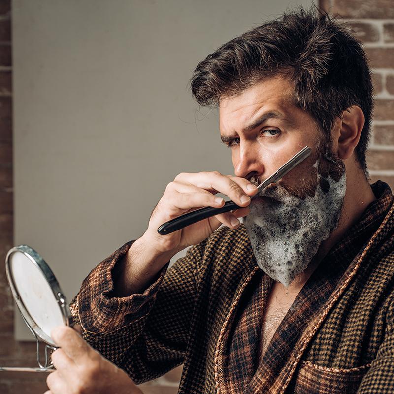 Le grooming, nouveau code de la beauté masculine