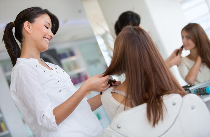 CQP Responsable de salon de coiffure