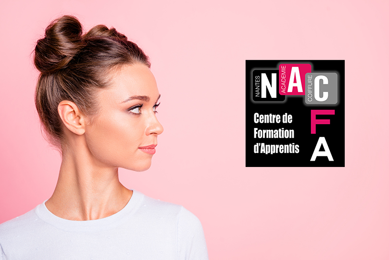 Rentrée 2021 à Nantes Académie Coiffure